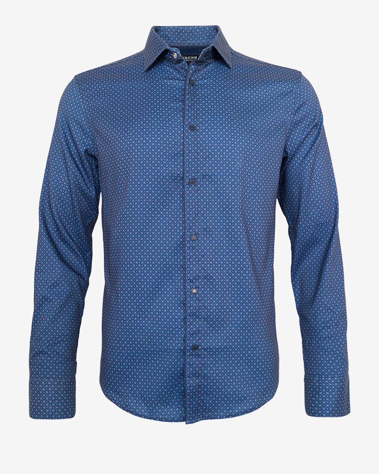Рубашка Trend 0512