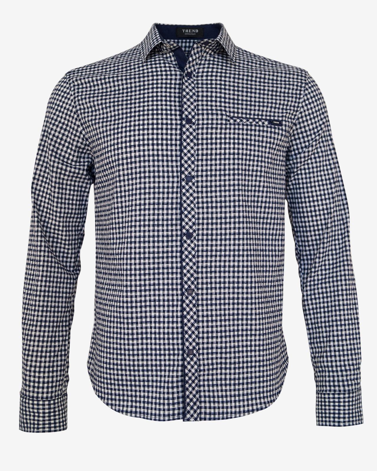 Рубашка Trend 17786