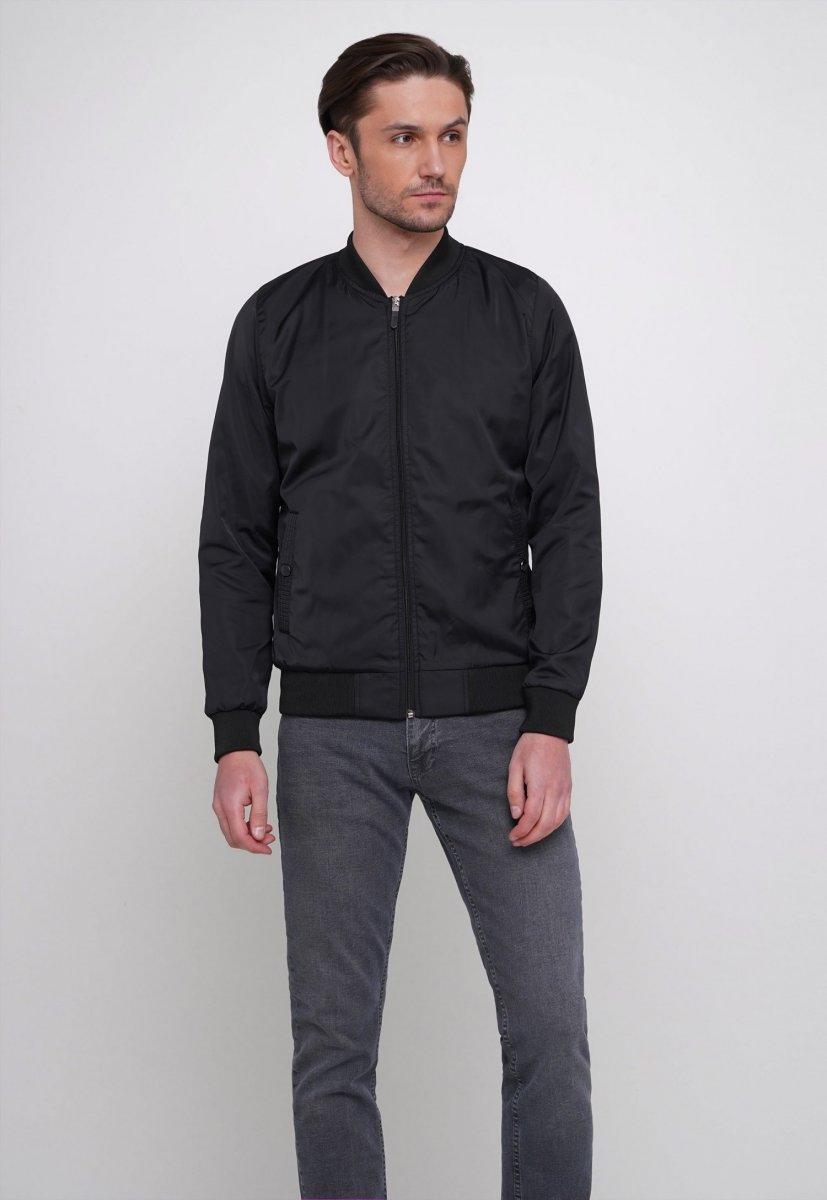 Ветровка Trend Collection 160 Черный