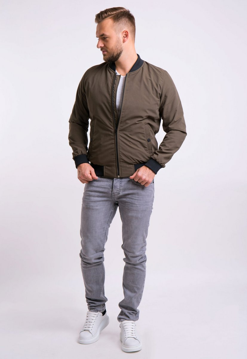 Куртка TREND Хаки M-160