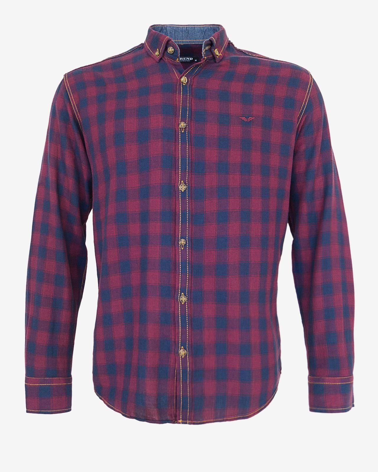 Рубашка Trend 101