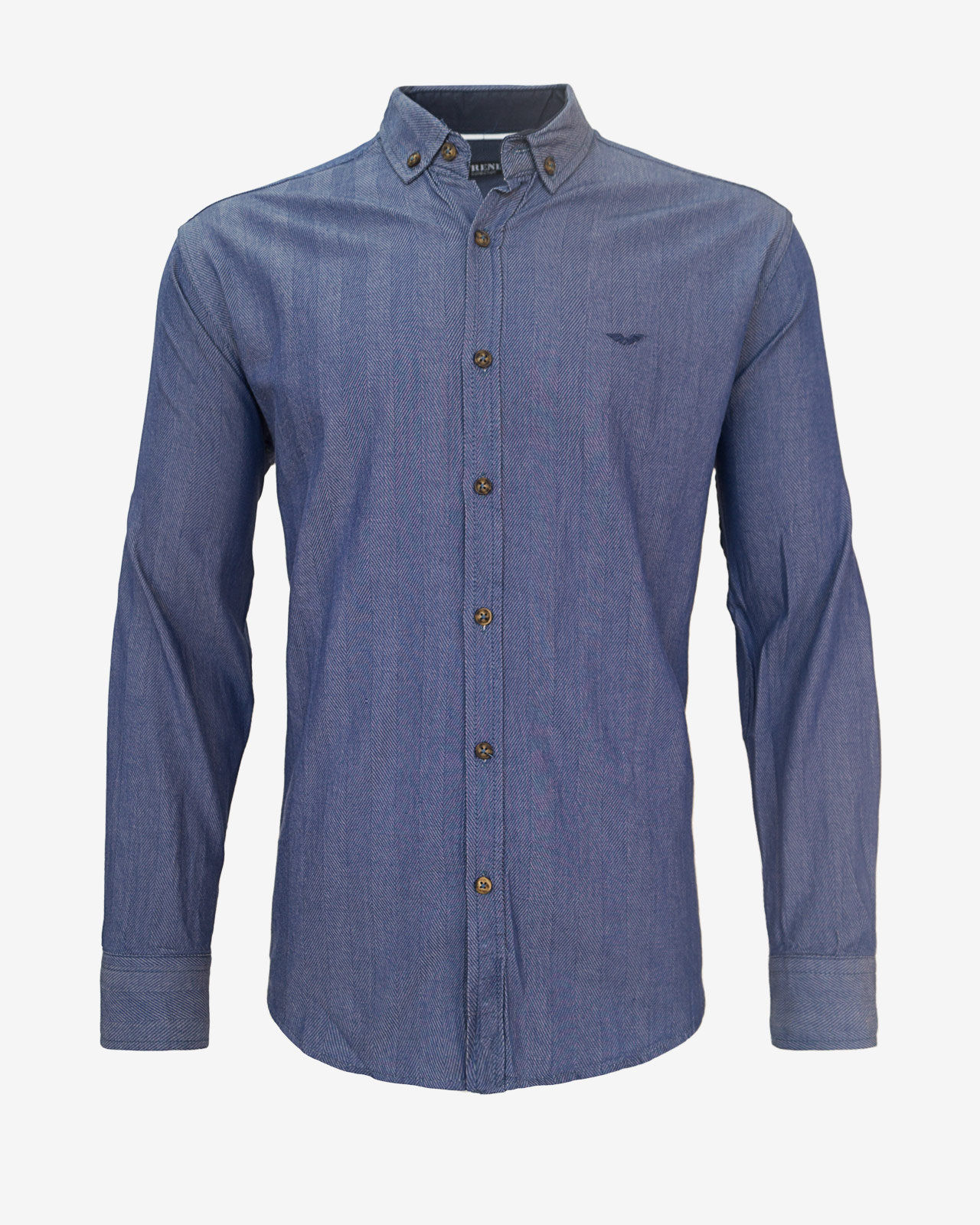 Рубашка Trend 102