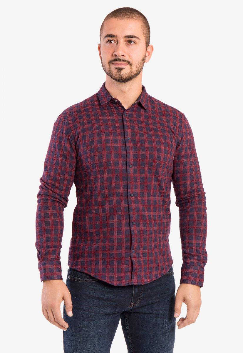 Рубашка Trend 17944