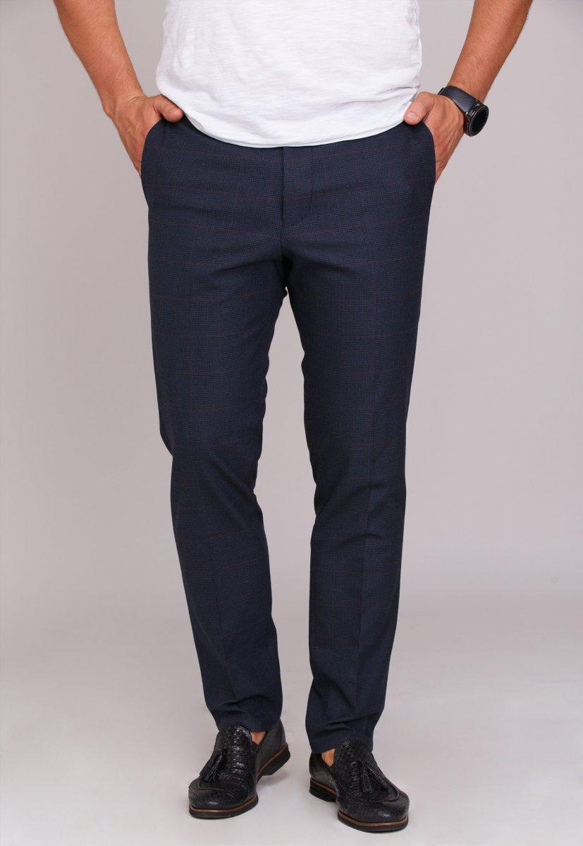 Брюки Trend Collection 968 Темно-синий (NAVY)