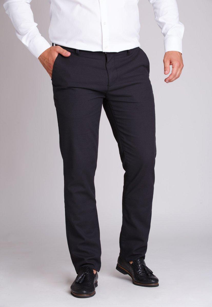 Брюки Trend Collection 941 Черный