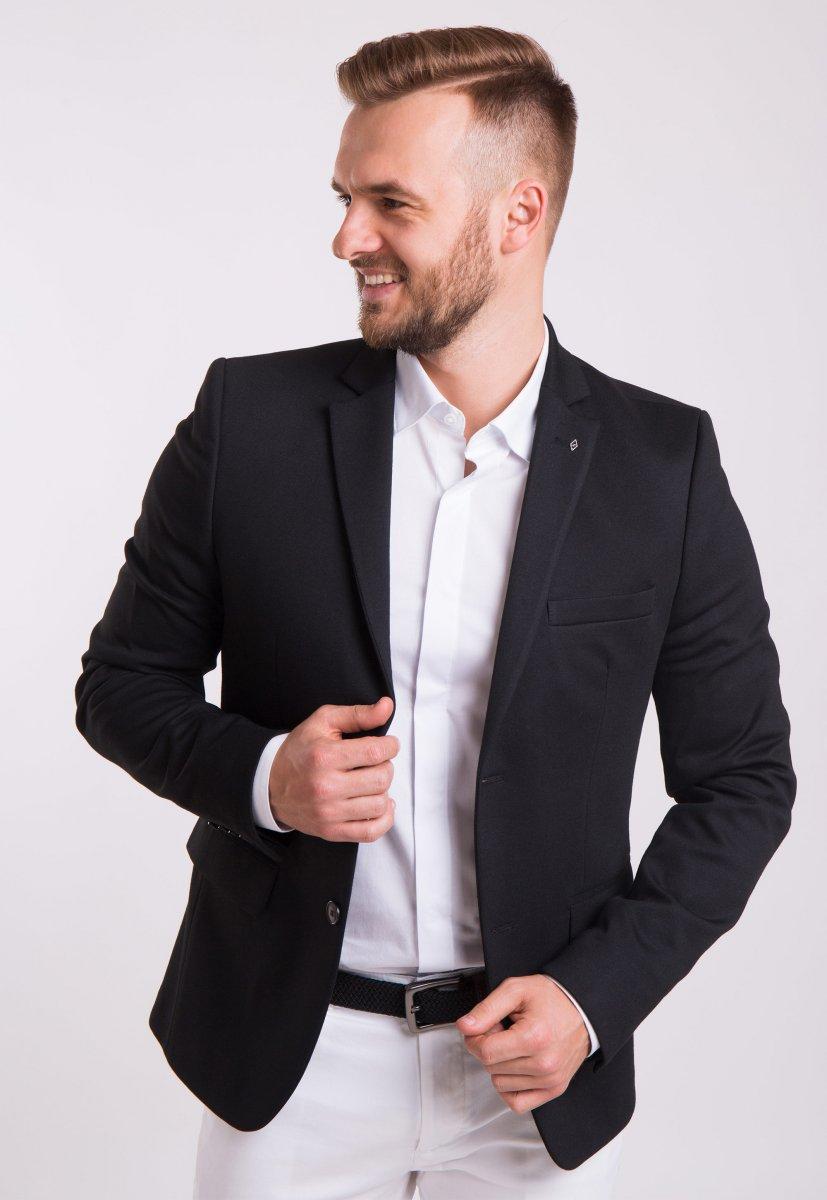 Пиджак Trend Collection 6179 Черный