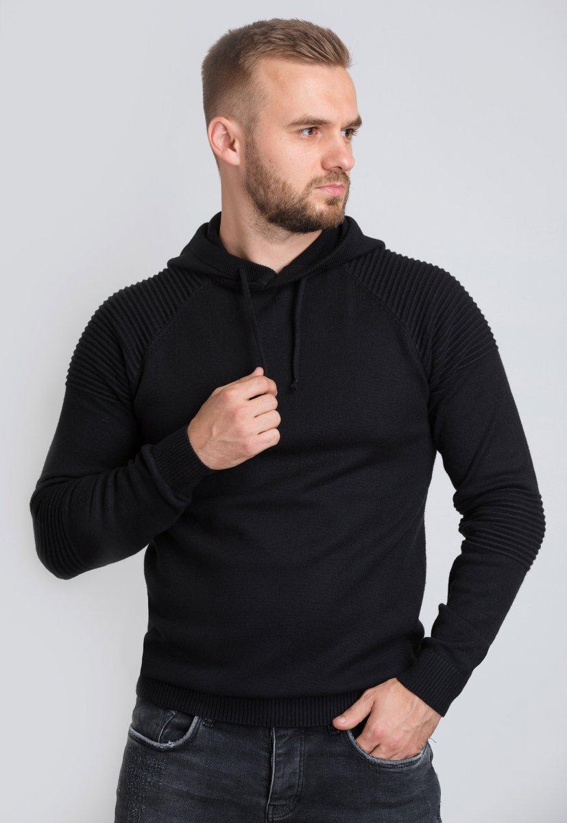 Свитер Trend Collection 88488 Черный
