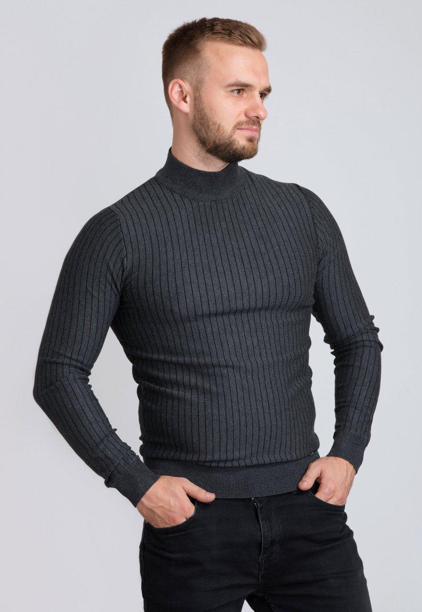 Гольф Trend Collection 98151-1 Серый
