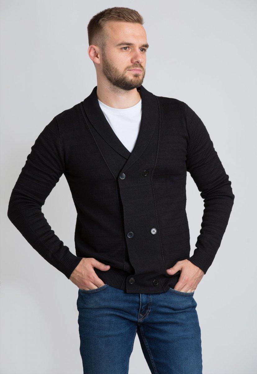 Кардиган Trend Collection 682 Черный