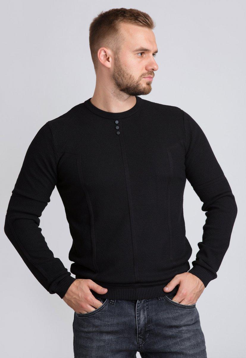 Свитер Trend Collection 771 Черный