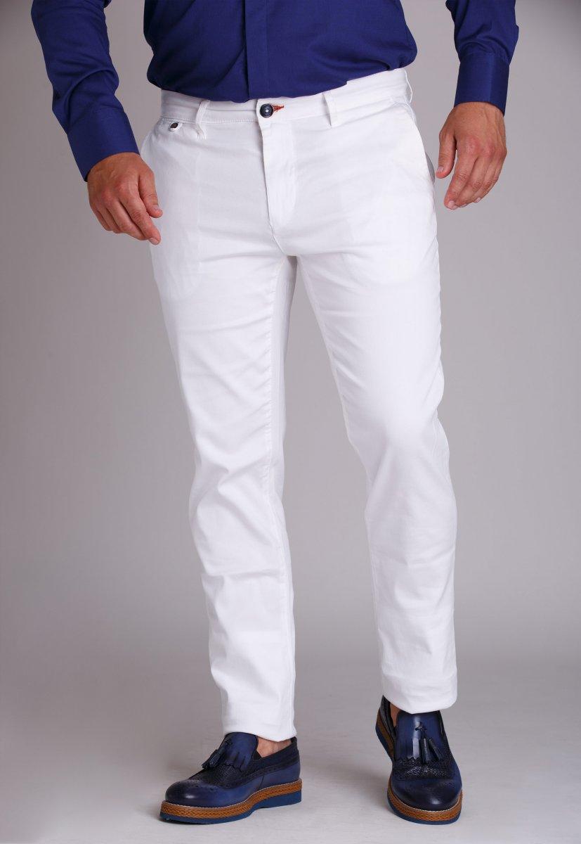 Брюки Trend Collection 942 Белый