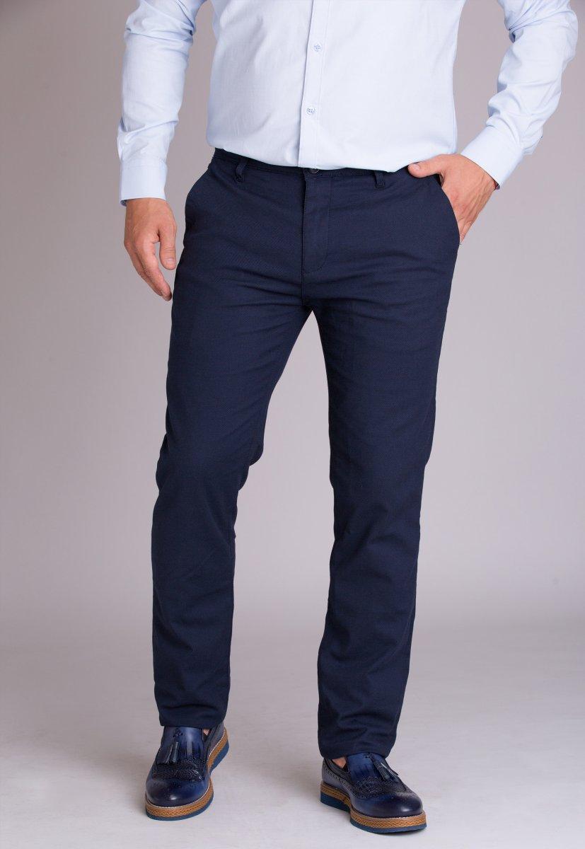Брюки Trend Collection 942 Темно-синий