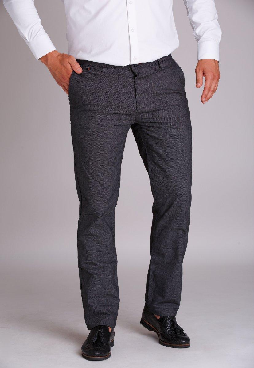 Брюки Trend Collection 940 Темно-серый