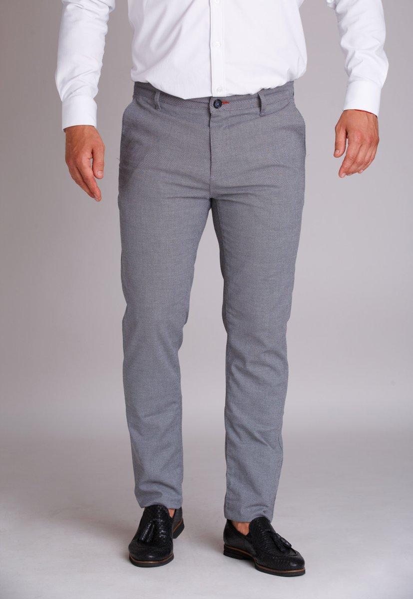 Брюки Trend Collection 941 Серый