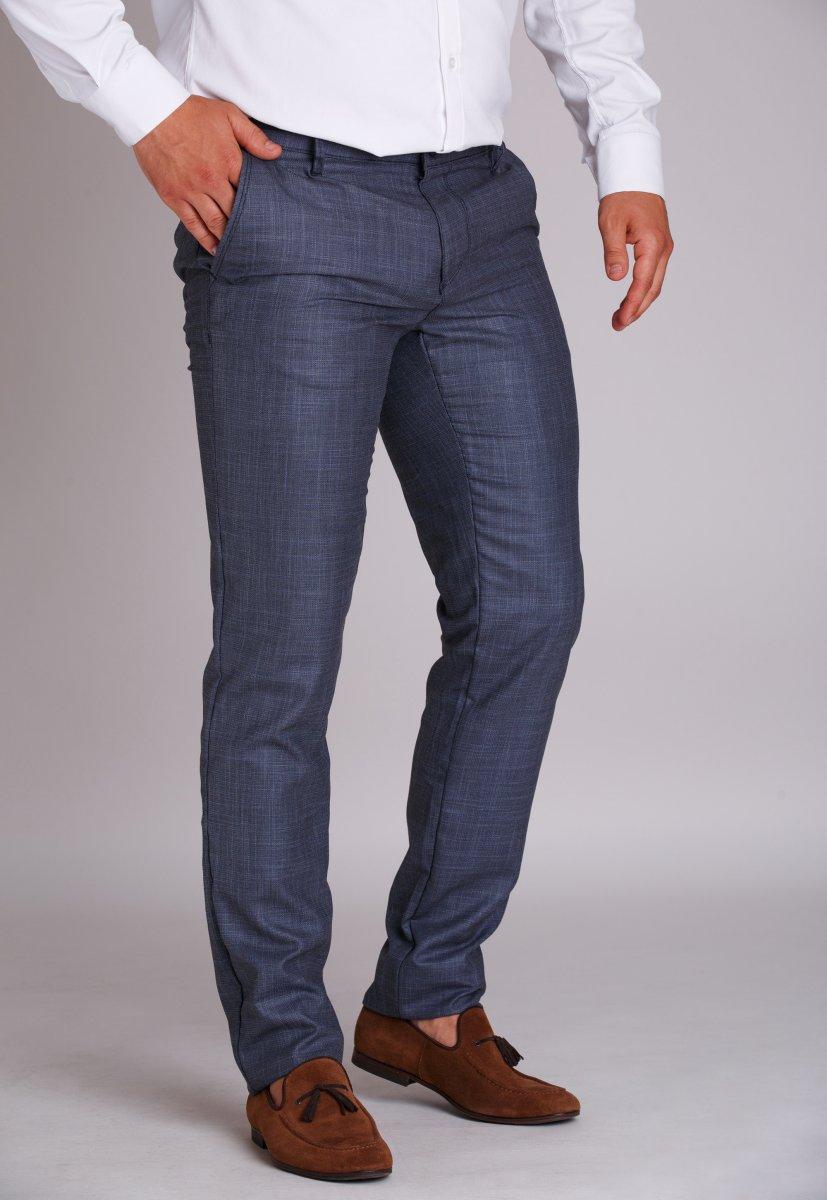 Брюки Trend Collection 3749 Темно-серый