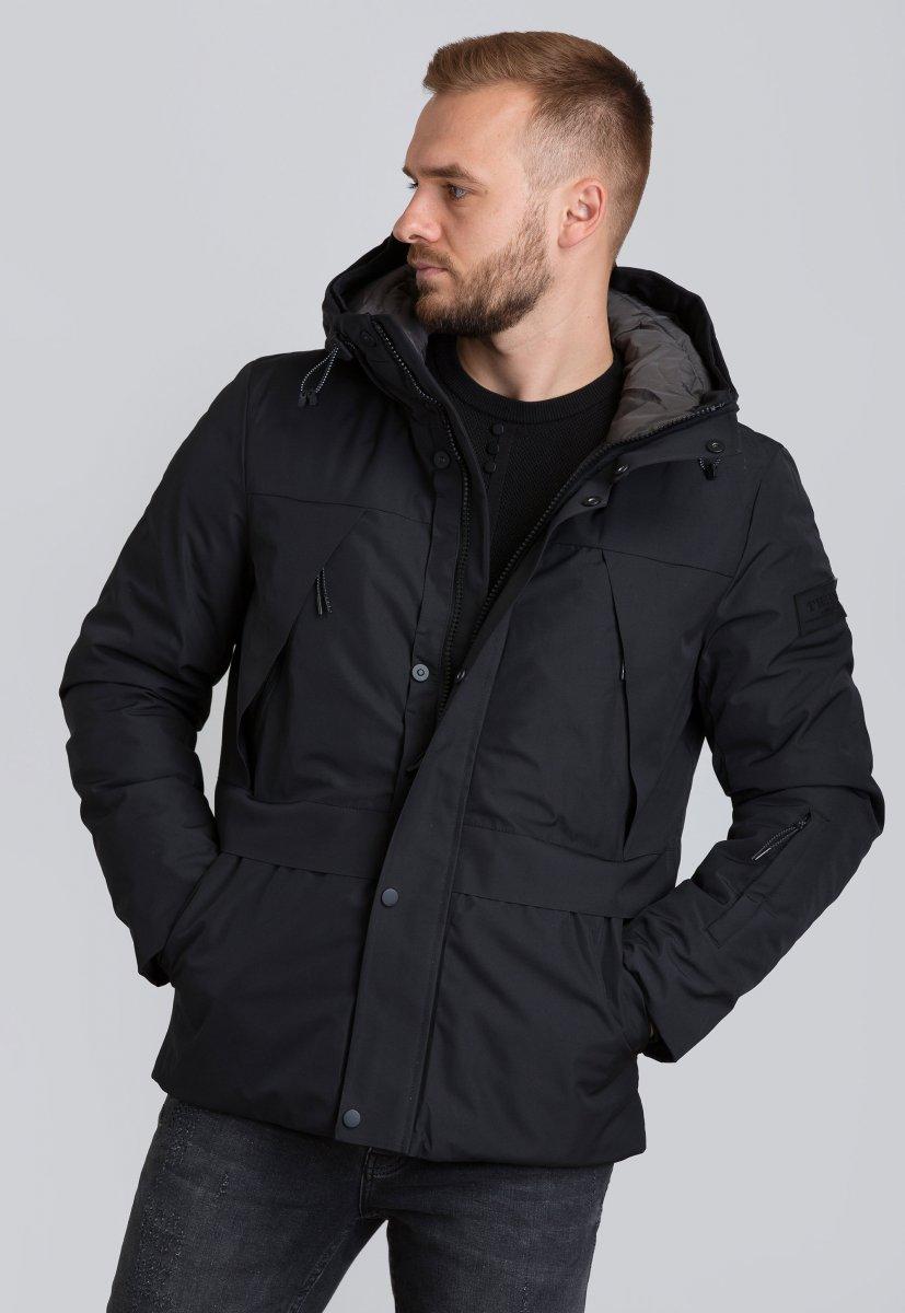Куртка Trend Collection 19-17 Черный