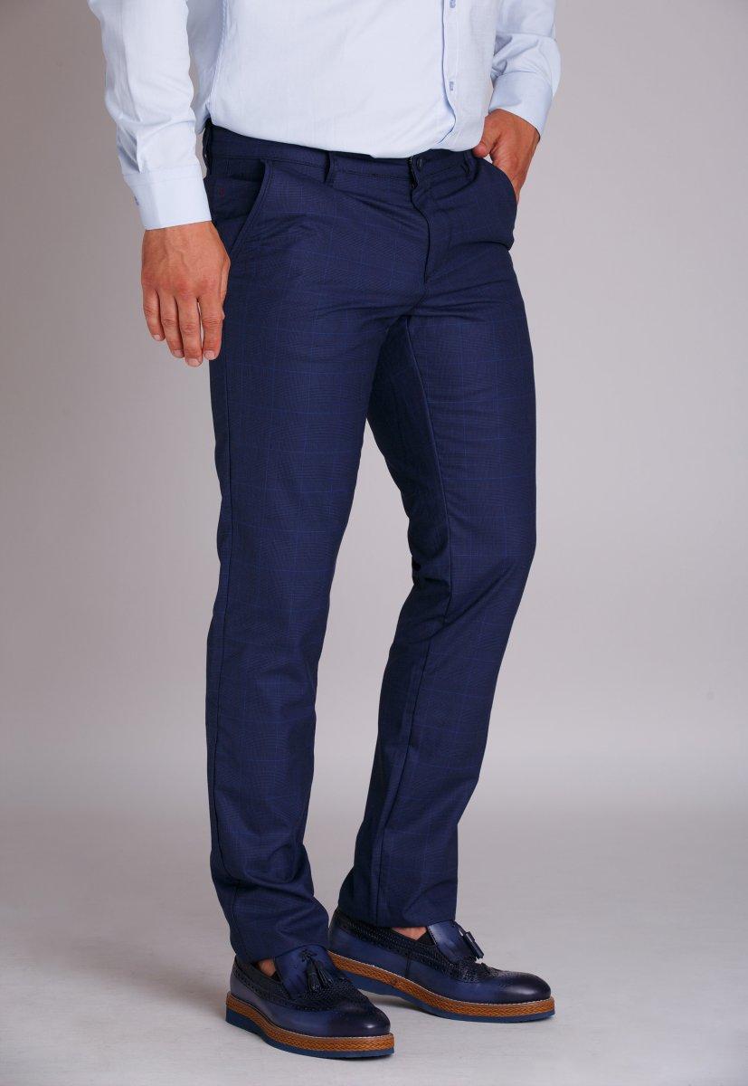 Брюки Trend Collection 3749 Темно-синий
