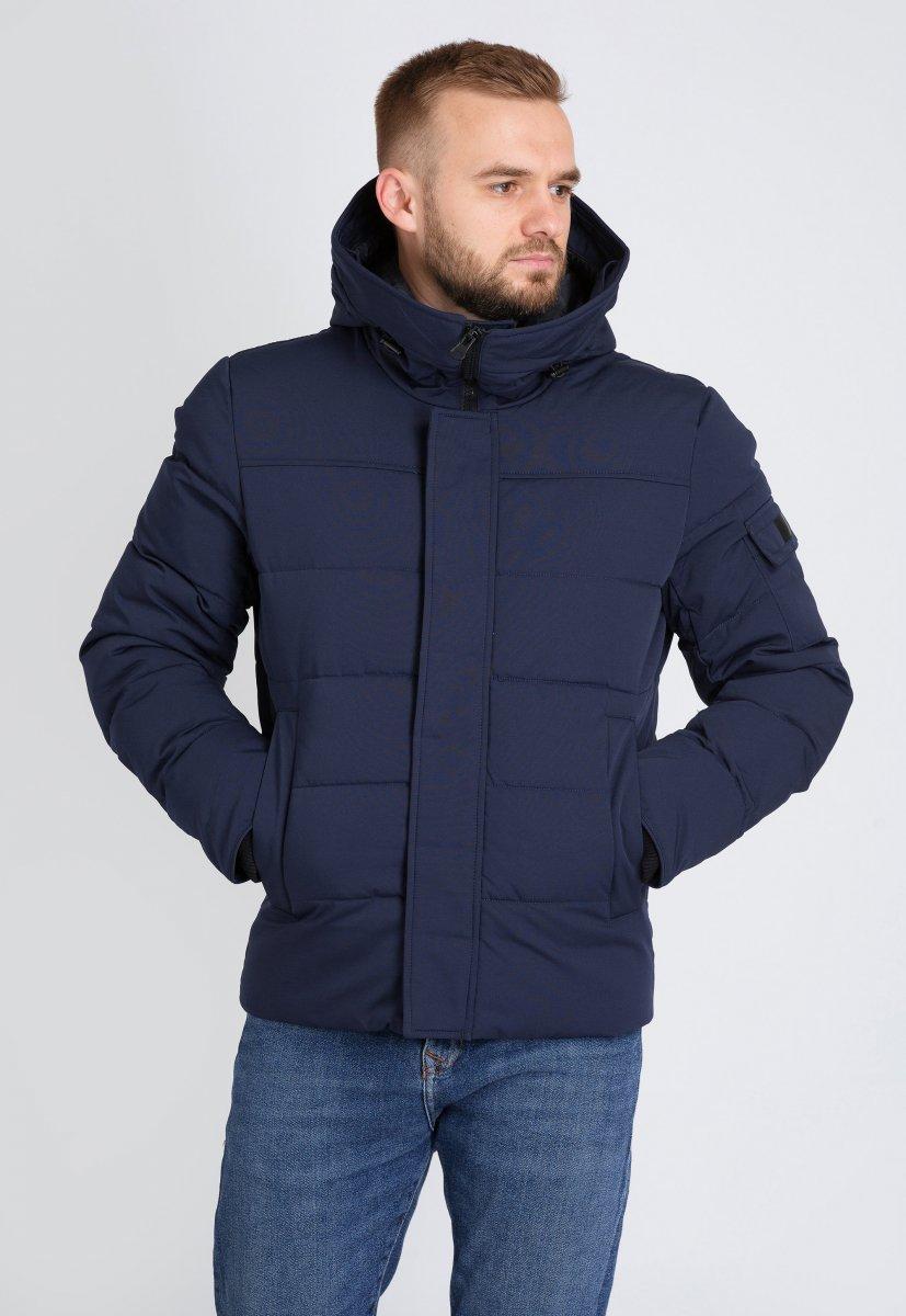 Куртка Trend Collection 9W08 Синий