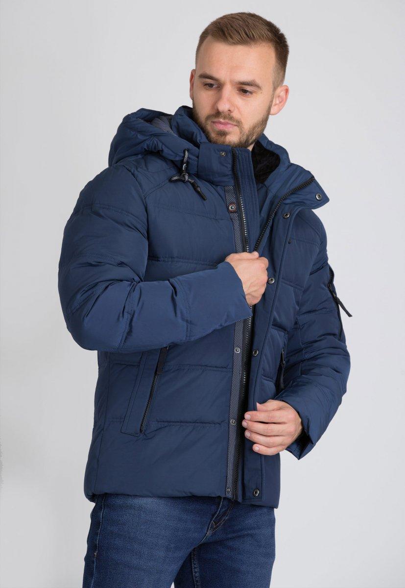 Куртка Trend Collection 9W26 Синий