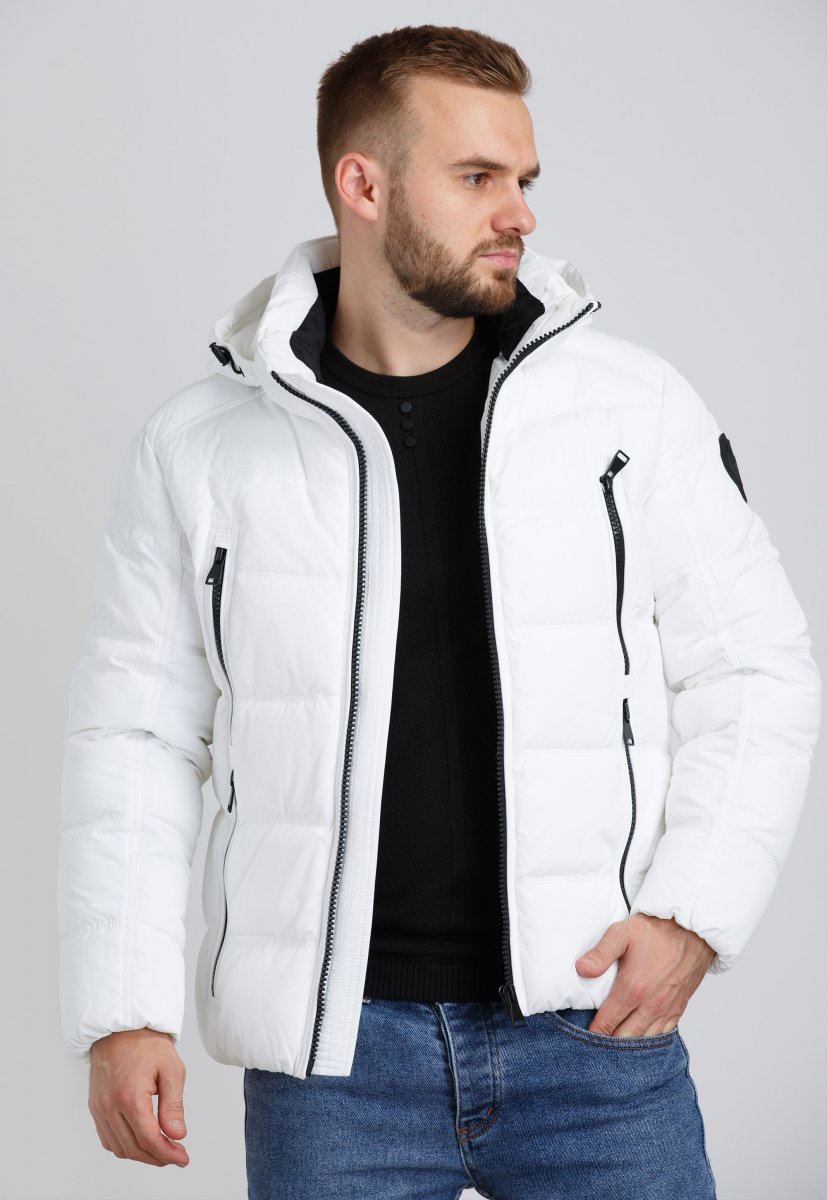 Куртка Trend Collection 9W45 Белый