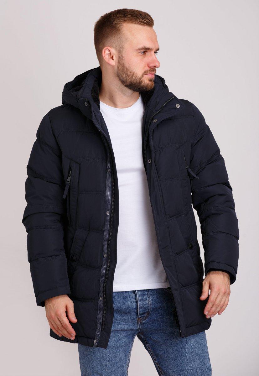 Куртка Trend Collection 9W04 Синий