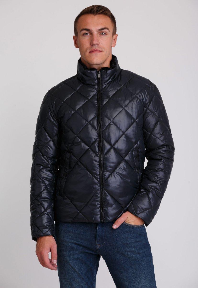 Куртка Trend Collection 20-28 Темно-синий