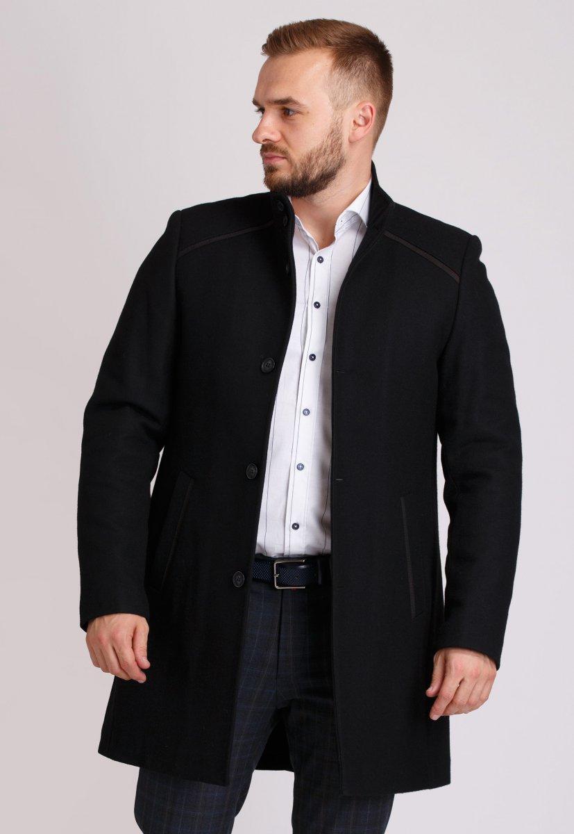 Пальто Trend Collection 515 Черный