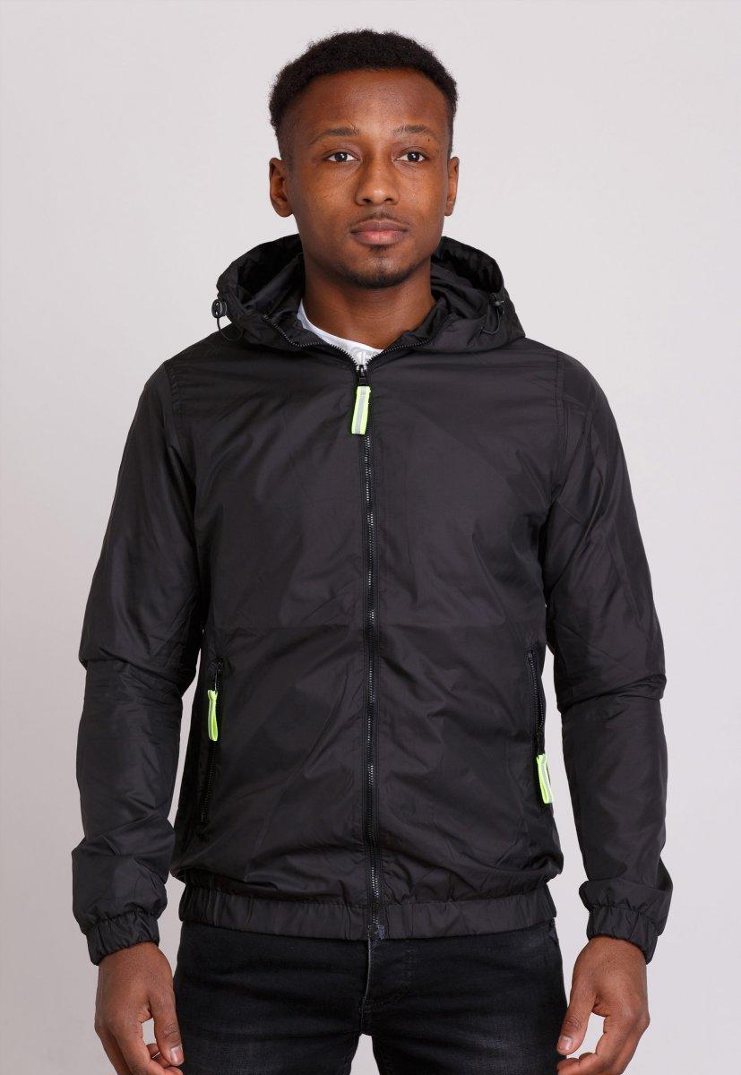 Куртка Trend Collection 54000 Черный