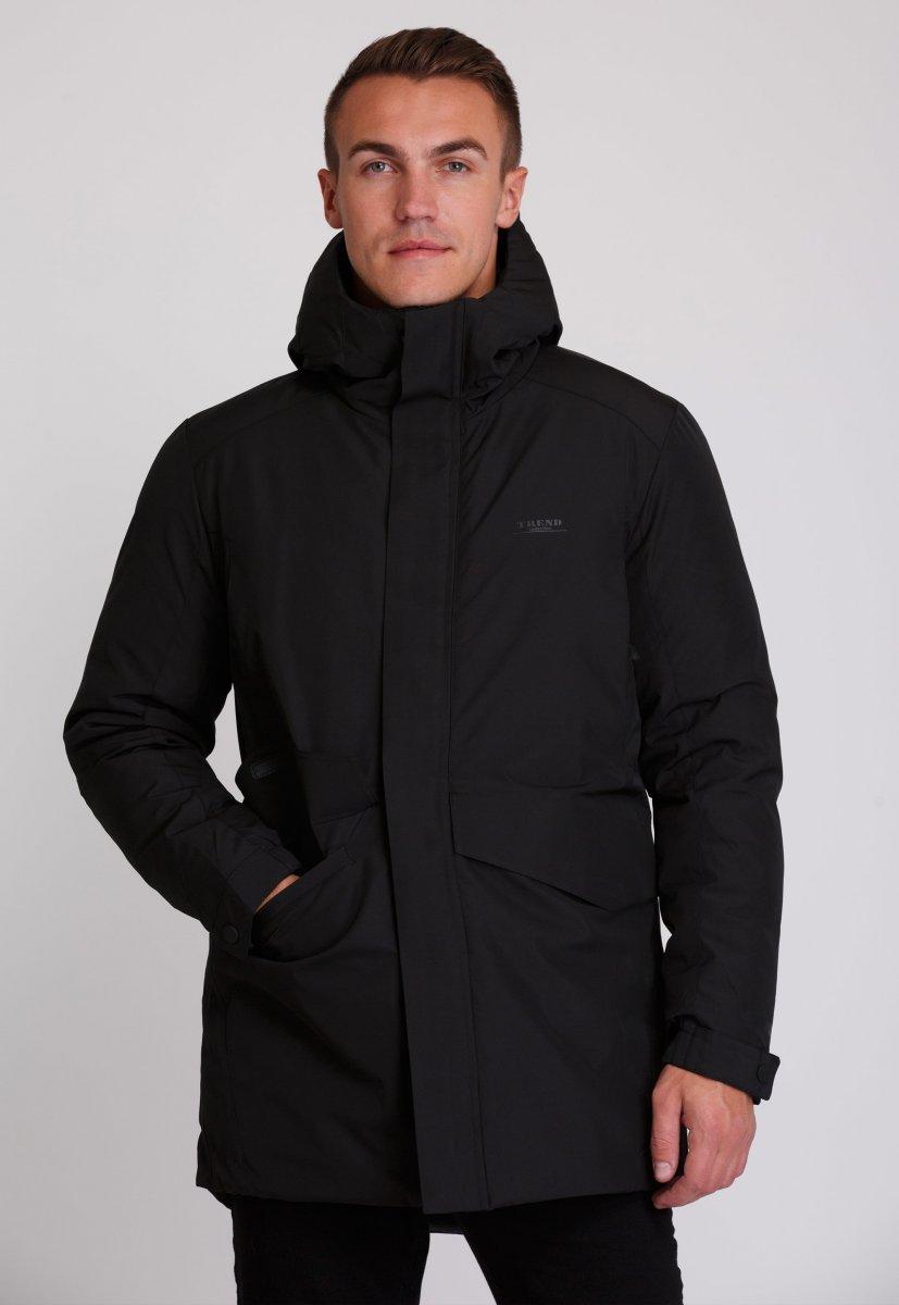 Куртка Trend Collection 20-88 Черный