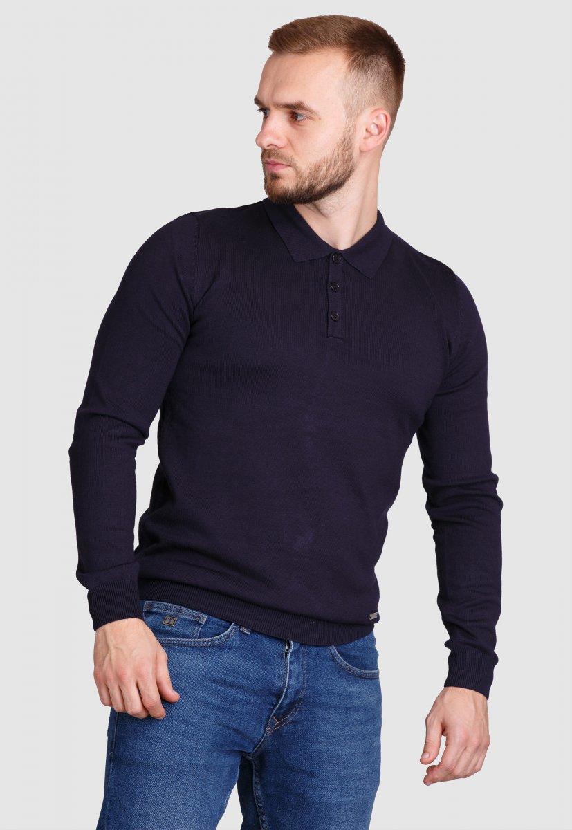 Джемпер Trend Collection 3909 Синий