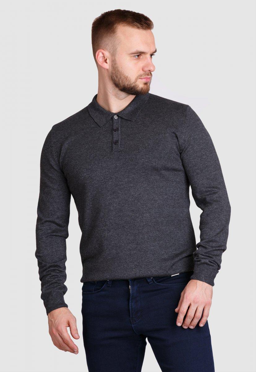 Джемпер Trend Collection 3909 Серый
