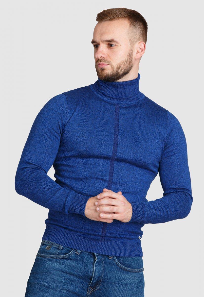 Гольф Trend Collection 3530 Голубой
