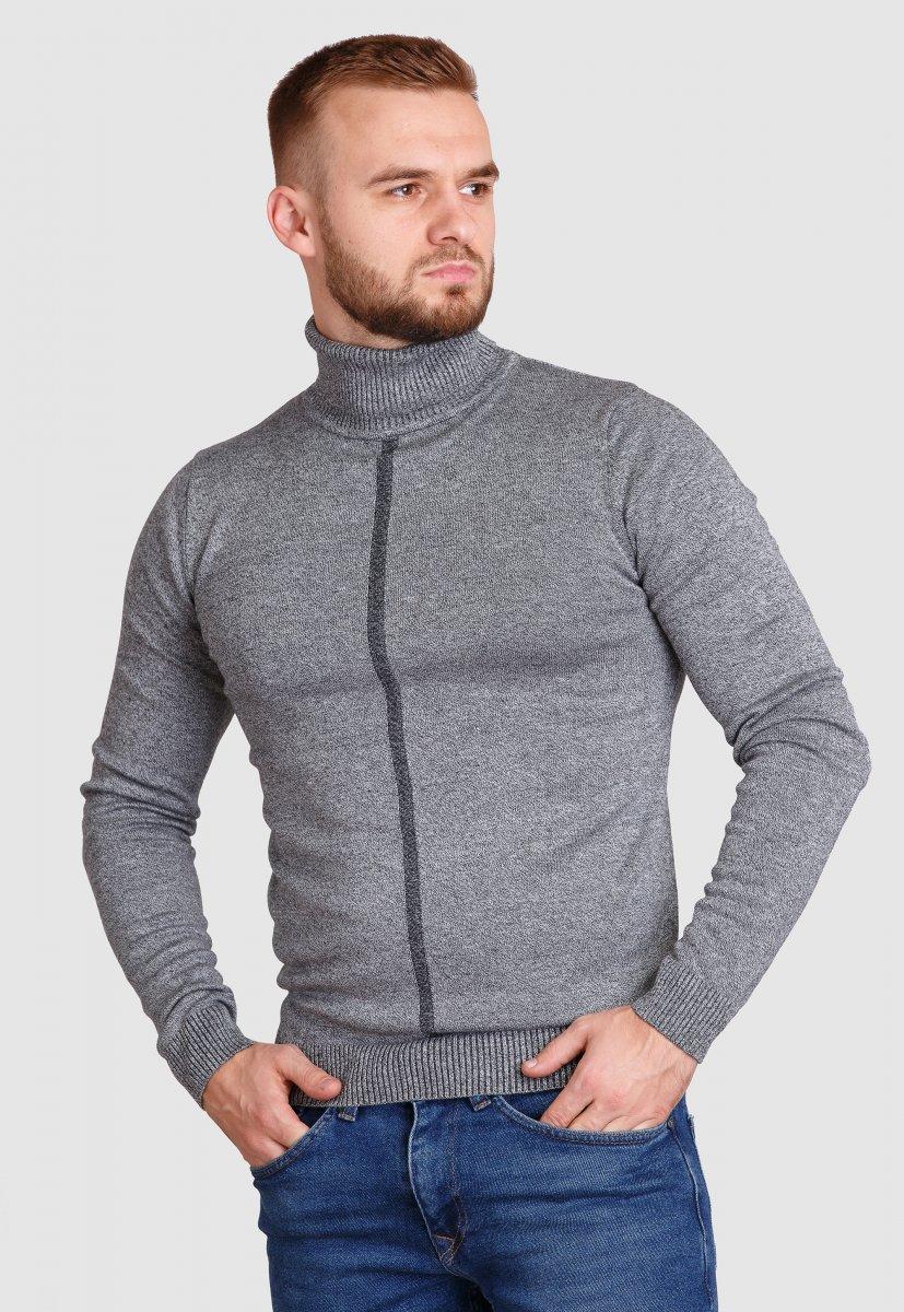 Гольф Trend Collection 3530 Серый