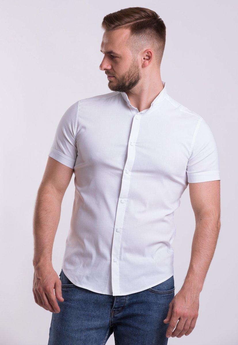 Рубашка Trend Collection 3172 Белый