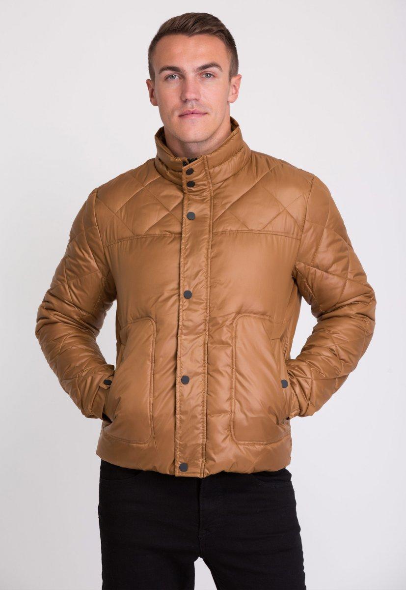 Куртка Trend Collection 20-125 Коричневый
