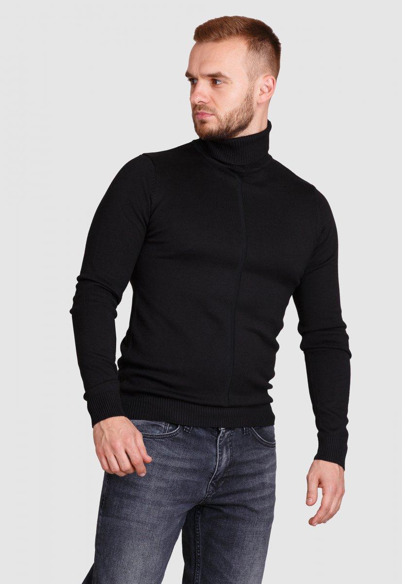 Гольф Trend Collection 3530 Черный