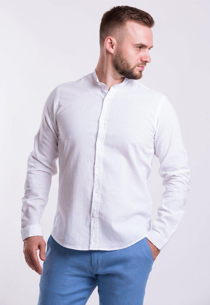 Рубашка Trend Collection U02-1046 Белый