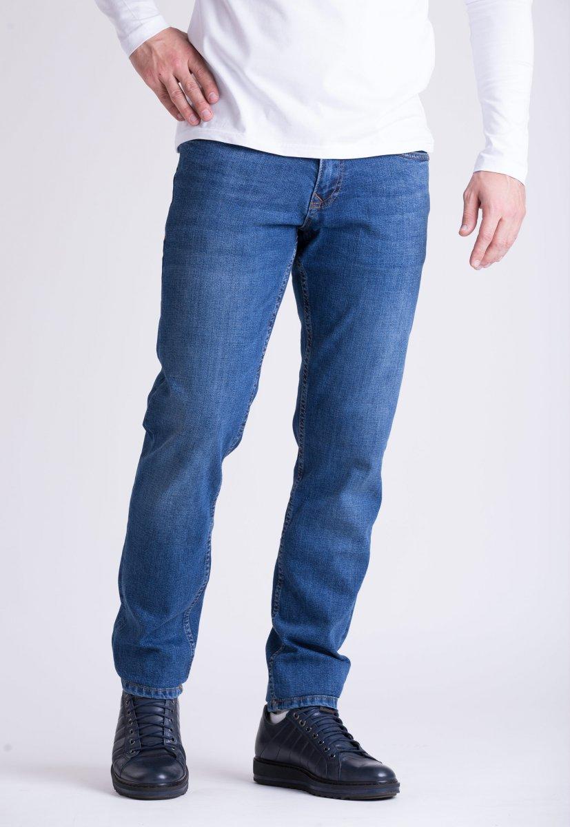 Джинсы Trend-Collection 12436 Синий