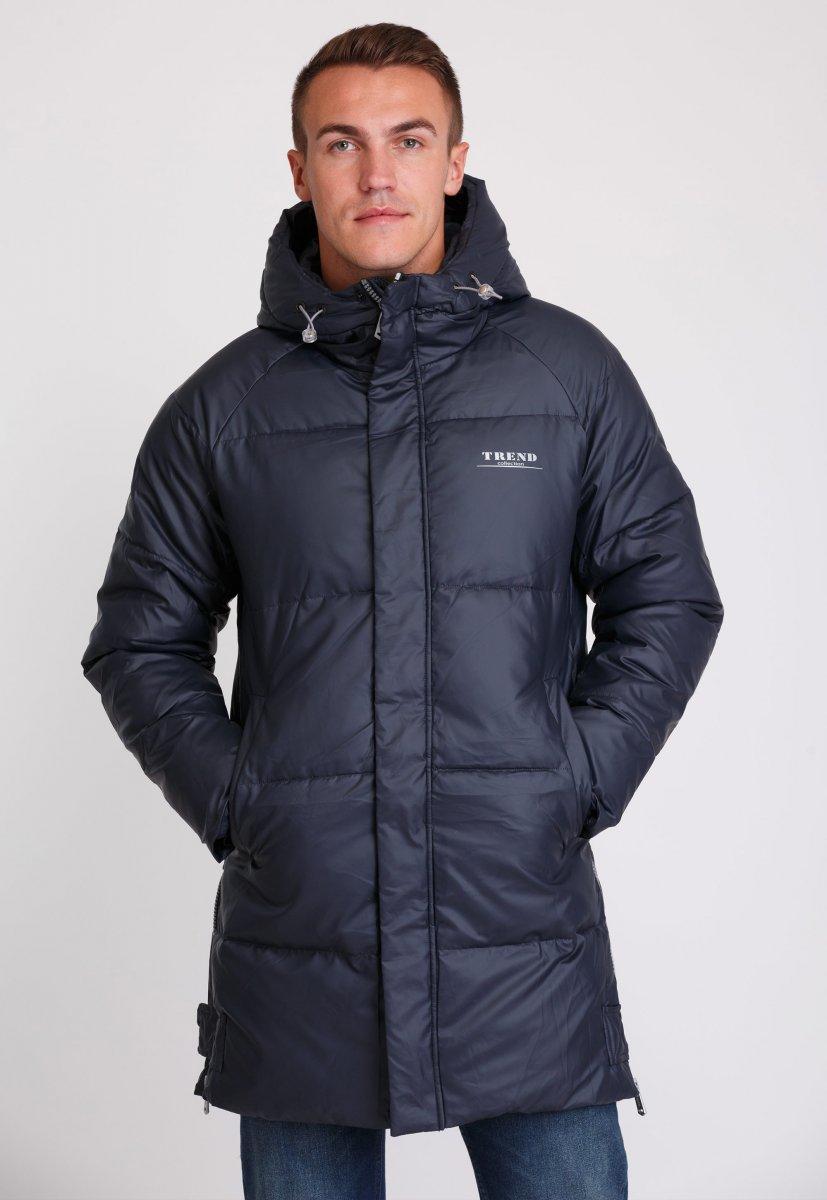 Куртка Trend Collection 20-169 Темно-синий