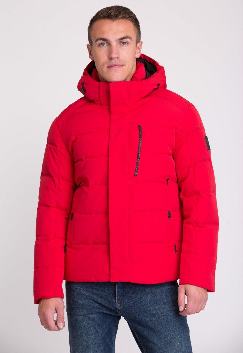 Куртка Trend Collection W36 Красный №2