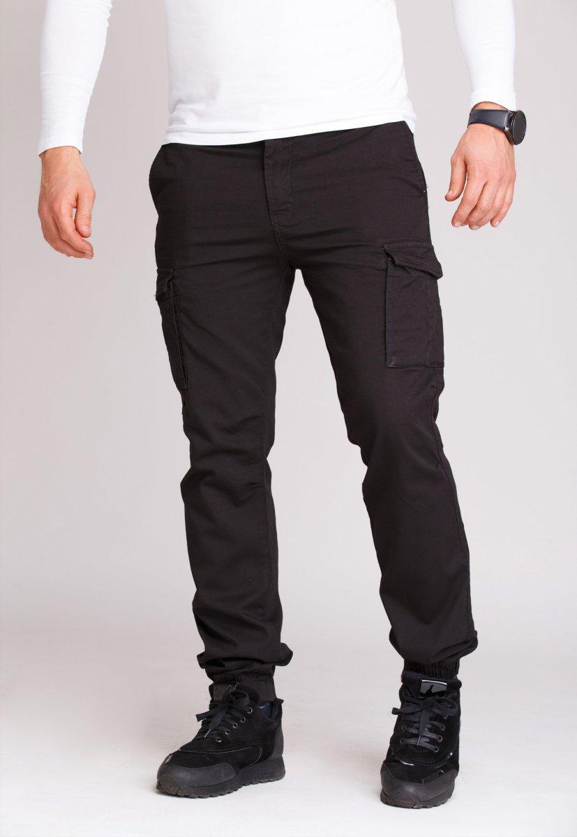 Брюки Trend Collection 912 Черный