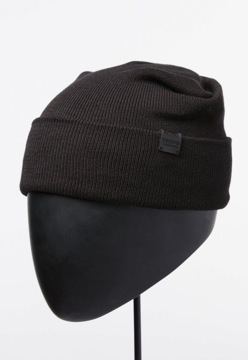 Шапка Trend Collection 3000 Черный