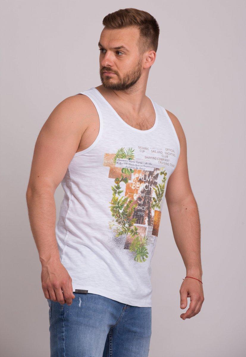 Майка Trend Collection 8065 Белый