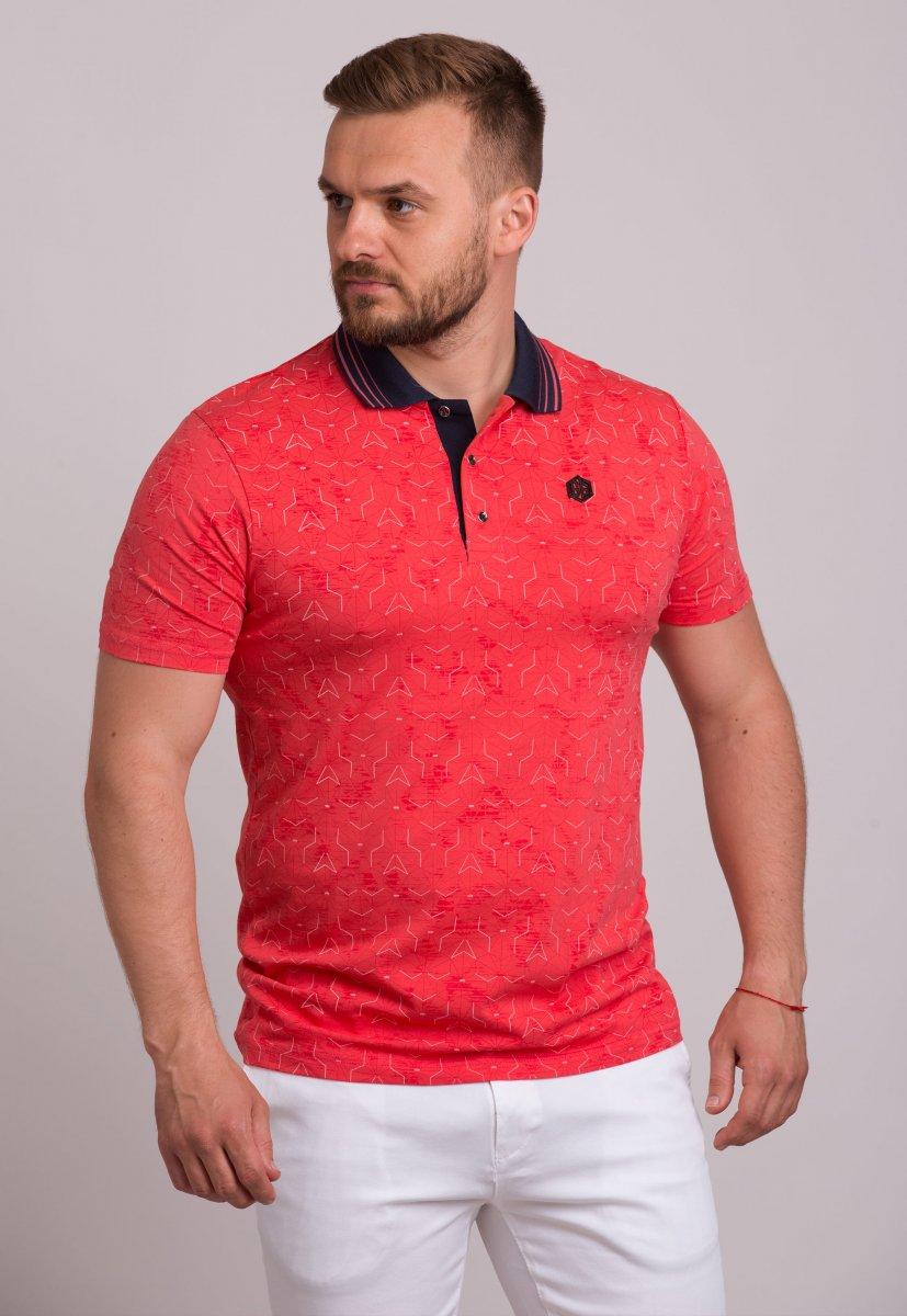 Футболка Trend Collection 8786 Красный
