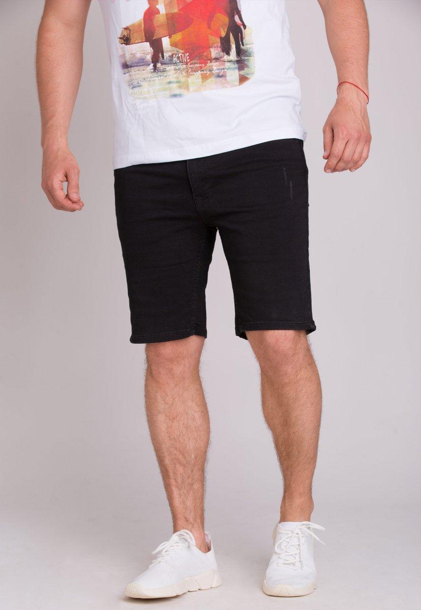 Шорты Trend Collection 1672 Черный