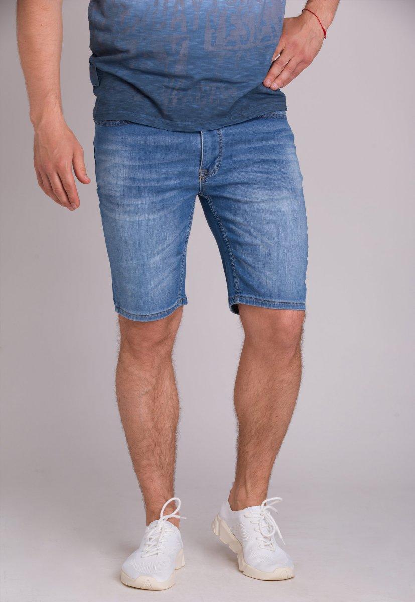 Шорты Trend Collection 1672 синий