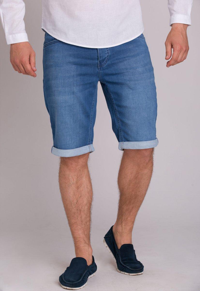 Шорты Trend Collection 7027-03 Синий