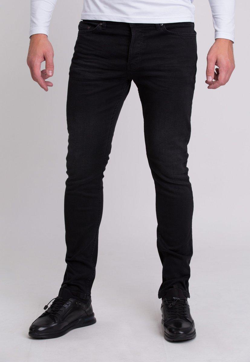 Джинсы Trend Collection 7326 Черный (BLACK)