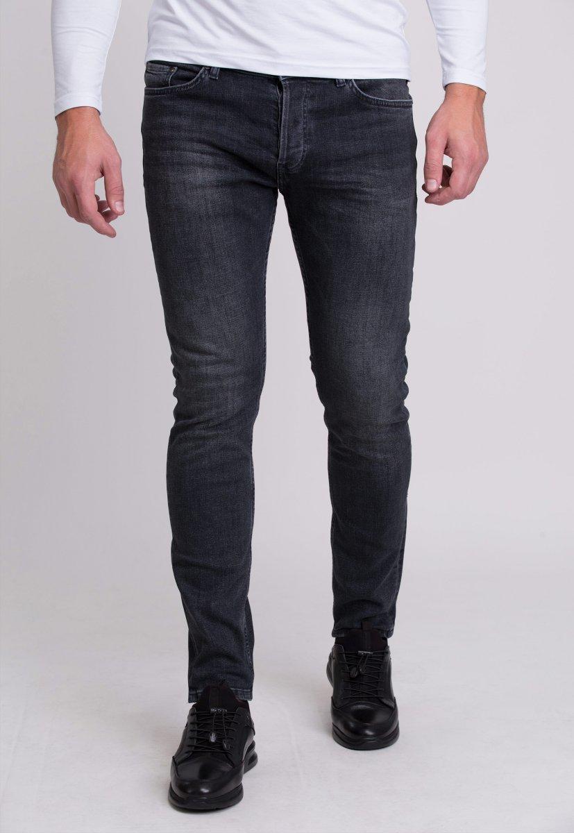 Джинсы Trend Collection 7276 Серый (FUME)