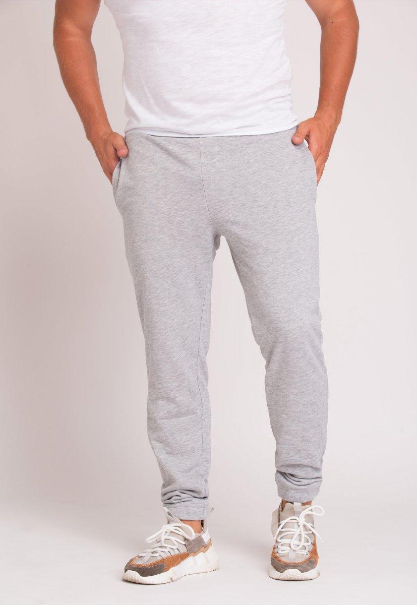 Спорт штаны Trend Collection 73009 Серый